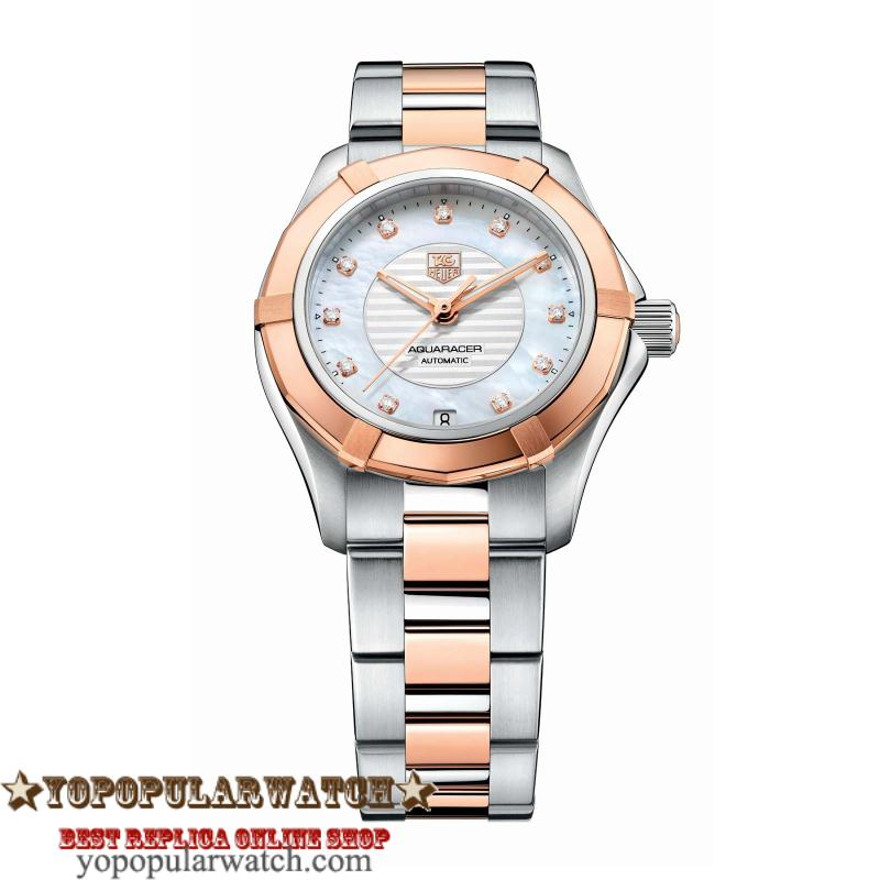Tag Heuer Aquaracer Lady Replica Watches