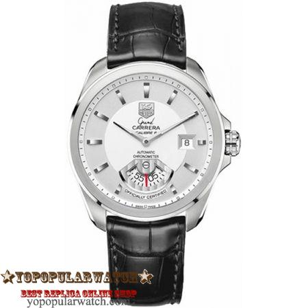 Tag Heuer Grand Carrera Calibre 36 RS Replica Watches