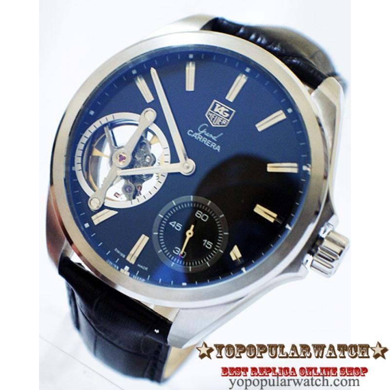 Tag Heuer Grand Carrera Pendulum Replica Watches