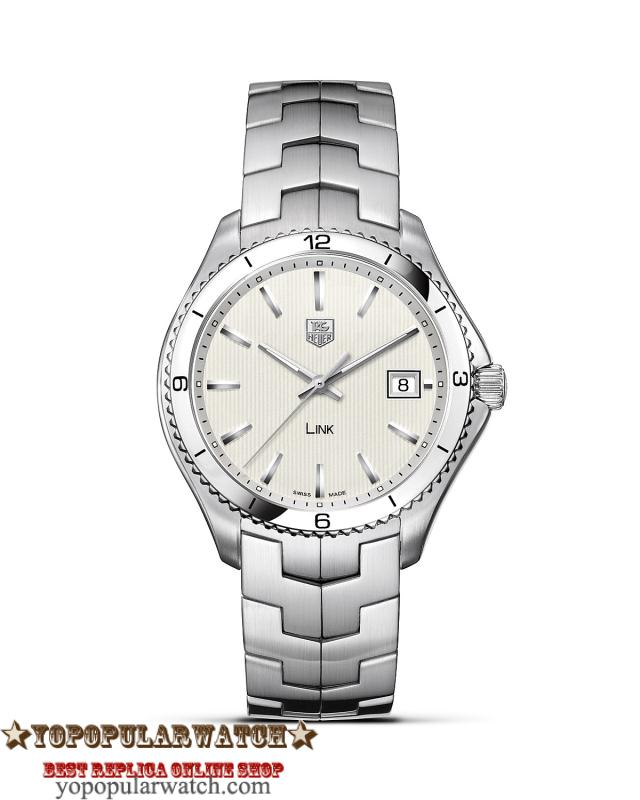 Discount replica tag heuer link watches for you for Tag heuer discount